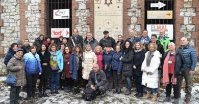 Wizyta touroperatorów z Izraela
